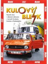 Kulový blesk DVD