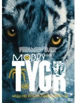 Modrý tygr DVD