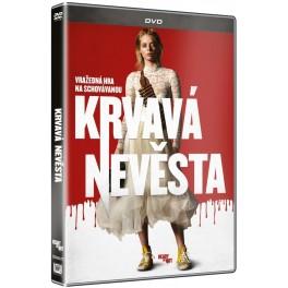 Krvavá nevěsta / Nevesta na zabitie DVD