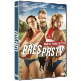 Cez prsty DVD