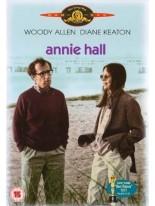 Annie Hallová DVD