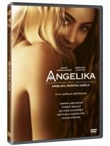 Angelika DVD