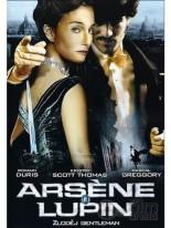 Arsene Lupin DVD