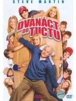 Dvanáct do tuctu DVD