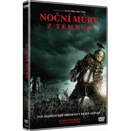 Noční můry ztemnot DVD