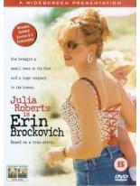 Erin Brokovich DVD