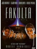 Fakulta DVD
