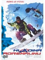 Hladina adrenalinu DVD