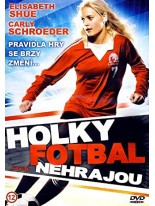 Holky fotbal nehrajou DVD