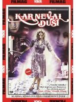 Karneval duší DVD