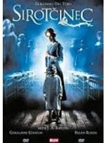 Sirotčinec DVD