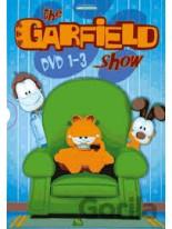 Garfield 1-3 DVD (3DVD)