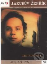 Jakubův řebřík DVD