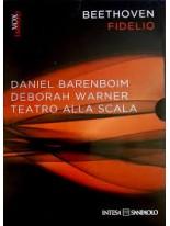 Beethoven*, Daniel Barenboim, Deborah Warner, Teatro Alla ScalaDVD