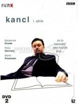 Kancl 1. séria 2 disk DVD