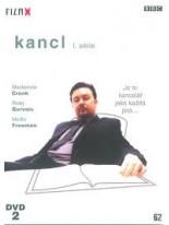 Kancl 1. séria 1 disk DVD