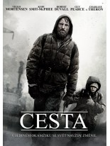 Cesta DVD