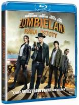 Zombieland: Rána jistoty Bluray