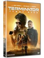 Terminátor Temný osud DVD