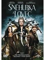 Snehurkaa lovec DVD