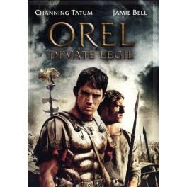 Orel deváté legie DVD