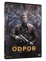 Odpor DVD