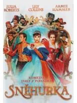 Snehurka DVD