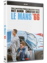 LE MANS ´66  DVD
