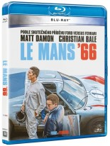 LE MANS ´66 Bluray