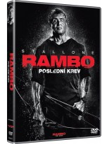 Rambo: Poslední krev DVD