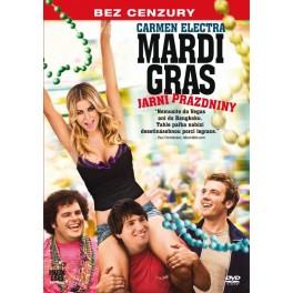 Mardi Gras DVD