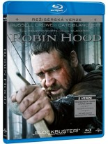 Robin Hood Bluray