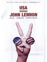 USA vs. John Lennon DVD
