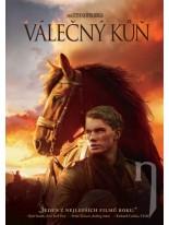 Válečný kůň DVD