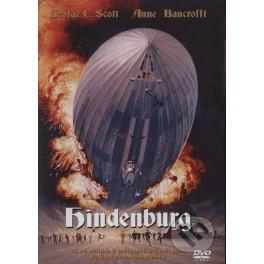 Hindenburg DVD