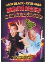 Králové Rocku DVD