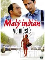 Malý indián vě měste DVD