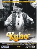 Kubo DVD