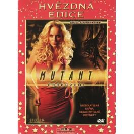 Mutant DVD