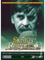 Sváko Ragan 1 DVD