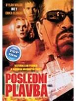 Poslední plavba DVD