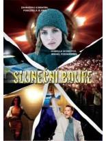 Sluneční bouře DVD