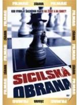 Sicílska obrana DVD