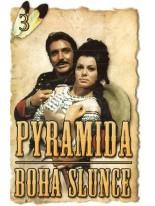 Pyramida boha slunce DVD