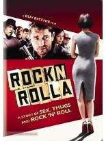 """Rock""""n""""rolla DVD"""