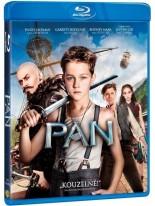 Pan Bluray