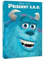 Príšerky s.r.o. DVD - Disney Pixar edícia