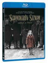 Schindlerův seznam 2BD (BD+BD bonus)