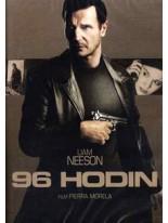 96 Hodín DVD
