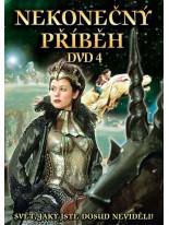 Nekonečný příběh 4 DVD